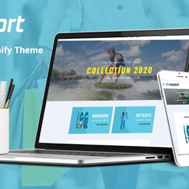 Купить  пофессиональные Shopify шаблоны. Купить шаблон #102766 и создать сайт.