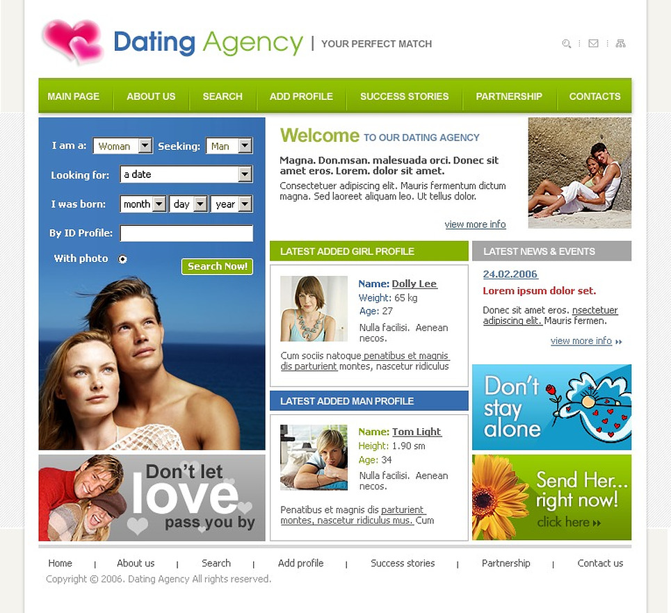 sweethearts сайт знакомств