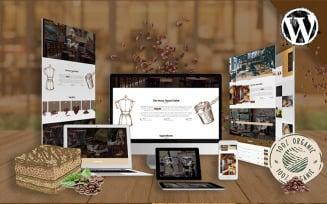 Fattbeans | Coffee Shop Barista WordPress Theme