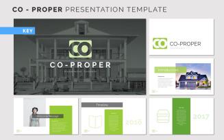 CO - PROPER