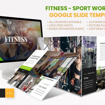 Купить  пофессиональные Google Slides. Купить шаблон #104156 и создать сайт.