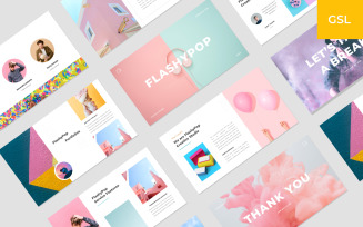 FlashyPop - Business Creative