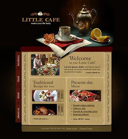 programe web design cafenea