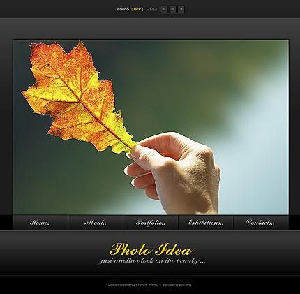 Website Template #10528