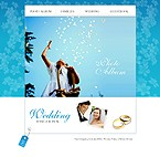 Flash: Low Budget Personal Pages Flash Site Wedding Most Popular