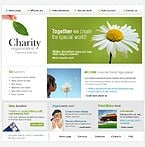 denver style site graphic designs charity organization donations help peaple rehabilitation