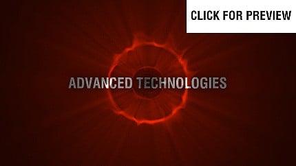 ADOBE Photoshop Template 10598 Home Page Screenshot