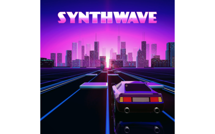 Synthwave Stock Music
