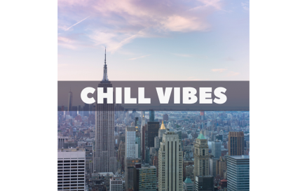 Chill Vibes - Audio Track Stock Music