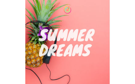 Summer Dreams - Audio Track Stock Music