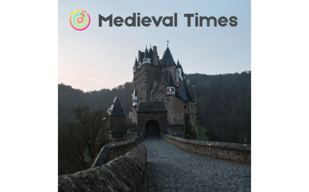 Medieval Times Stock Music