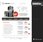 Website: Hosting Full Package