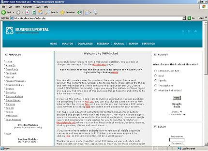 Шаблон для сайта (10642)