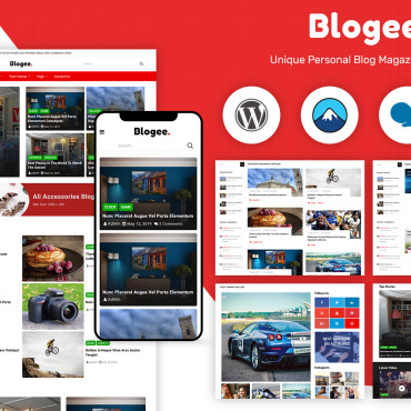 Купить  пофессиональные WordPress темы. Купить шаблон #106054 и создать сайт.