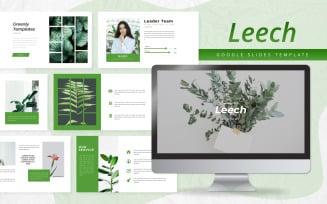 Leech - Creative Presentation