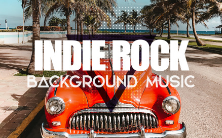 Playful Indie Rock - Audio Track Stock Music