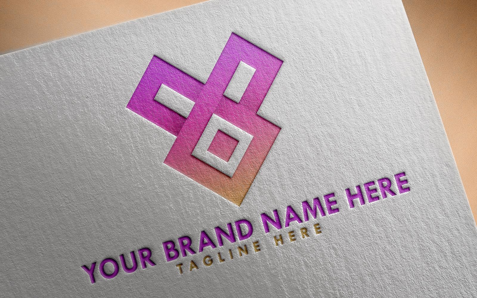 Abstract Design Template de Logotipo №106987
