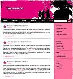 Kit graphique kits wordpress 10783