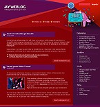 Kit graphique kits wordpress 10784