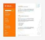Kit graphique kits wordpress 10796