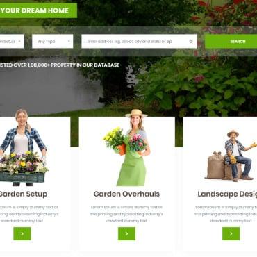 Купить  пофессиональные Bootstrap и html шаблоны. Купить шаблон #107859 и создать сайт.