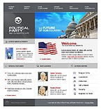 Website: Politics Full Package Most Popular
