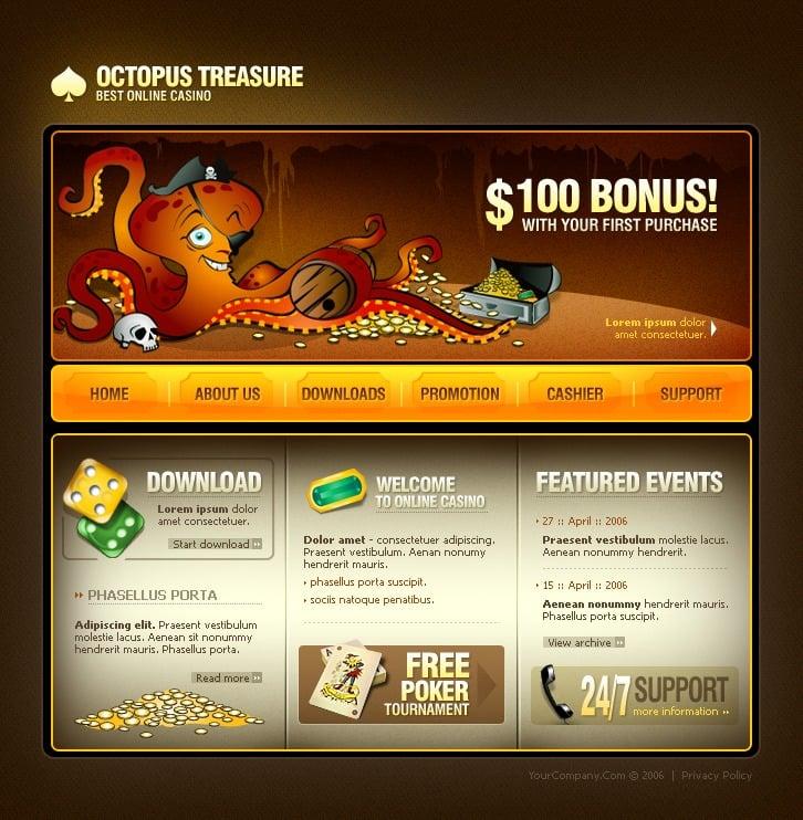 Online Flash Casino