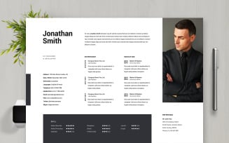 Jonathan Smith - UX Designer and Developer