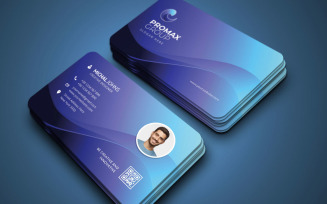 Michal Johns - Business Card Vol_1