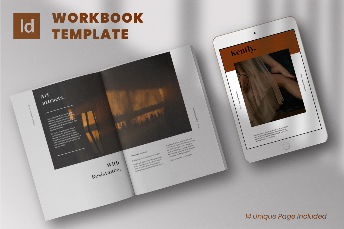 Kentlly - Theme Magazine Template