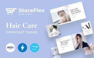 Storeflex Hair Care Online Store