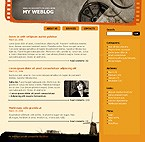 Kit graphique kits wordpress 10942