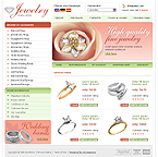 denver style site graphic designs jewelry online store shop jewels gold silver golden ring rings watch watches store souvenir present oscommerce