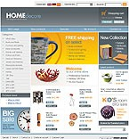 CRE Loaded: Interior & Furniture Online Store/Shop Most Popular CRE Loaded Templates