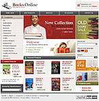 CRE Loaded: Books Online Store/Shop CRE Loaded Templates