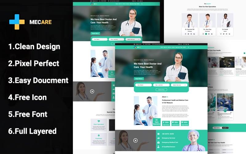 Mecare Medical №109624