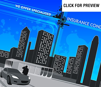 ADOBE Photoshop Template 11010 Home Page Screenshot