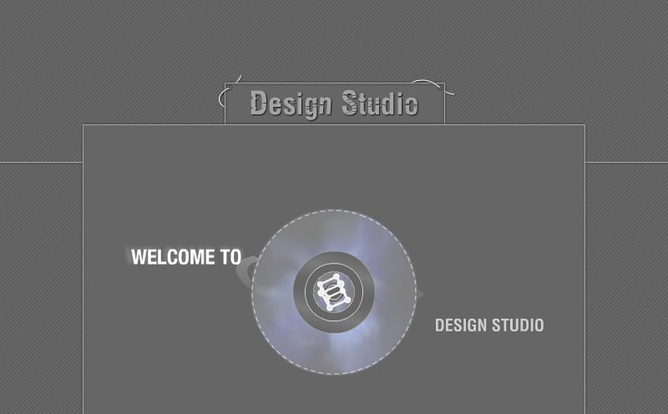 Flash ролик №11021 на тему  студии дизайна New Screenshots BIG