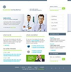 SWiSH Animated: Business Full Site CSS Swish Animated