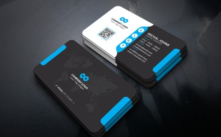 Business Cards Corporate Identity