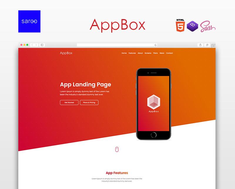 AppBox - App №112791