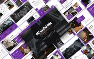 Megaboom - Business