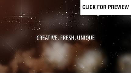 Szablon Intro Flash #11582 na temat: studio projektowe FLASH INTRO SCREENSHOT