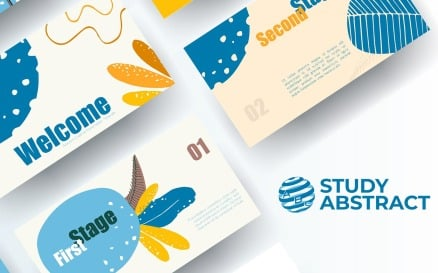 Free Creative PowerPoint Template