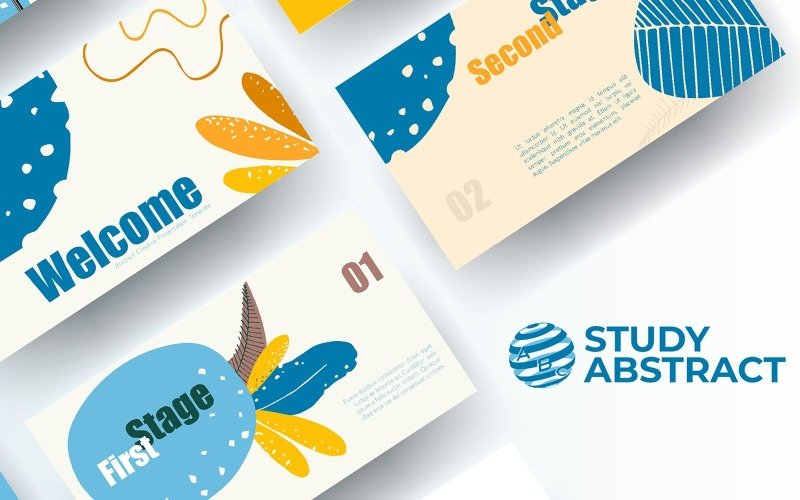 Free Creative PowerPoint template PowerPoint Template