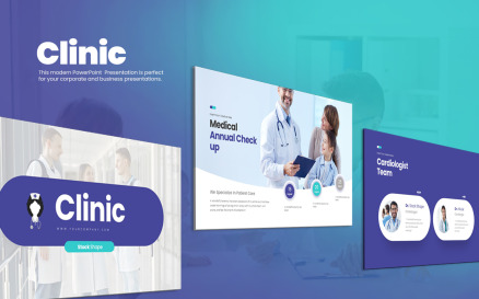 Clinic Keynote Template