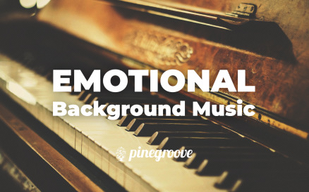 Treasured Memories - Audio Track Stock Music