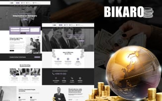 Bikaro - Financial