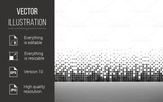 Gradient Background - Vector Image