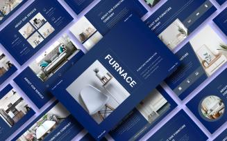 Furnace - Furniture